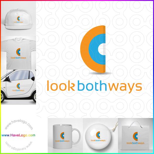 白色logo設計 - ID:17466