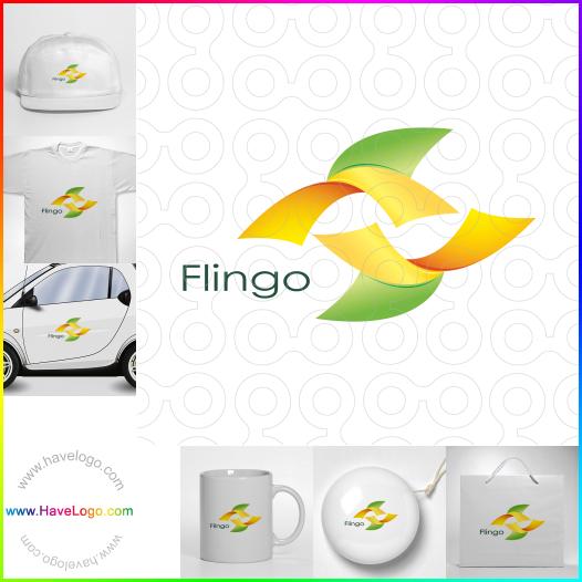 techno logo - ID:57139