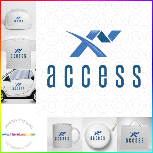 x logo - ID:56037