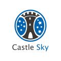 Castle Sky  logo