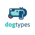 DogTypes  logo