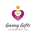 Giving Gifts  logo
