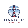Harbor Consulting  logo