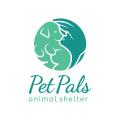 Pet Pals  logo