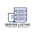 服務器列表Logo