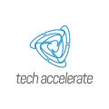 技術加速Logo