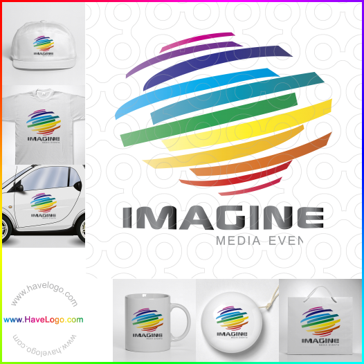 多彩logo設計 - ID:52915