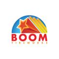 火logo