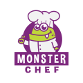 菜譜Logo