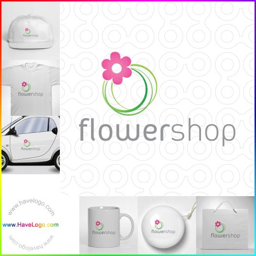園藝logo設計 - ID:260