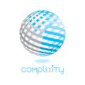 抽象Logo