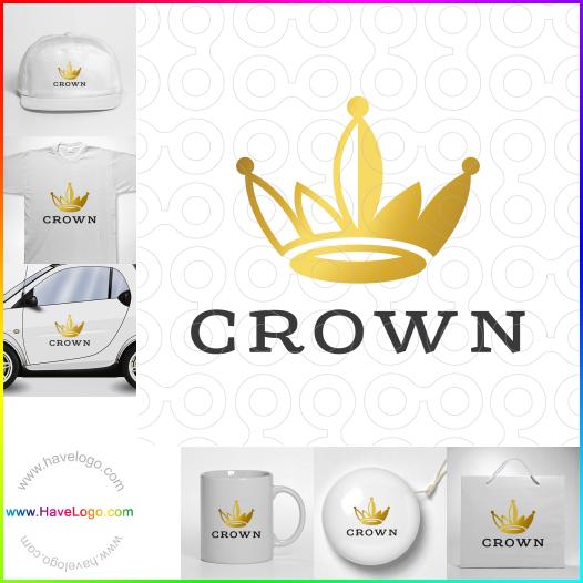 gold logo - ID:53022