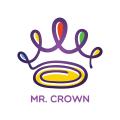 社區Logo