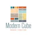 室內設計Logo