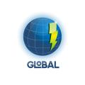 地球Logo