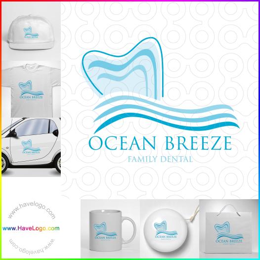 海洋logo設計 - ID:35363