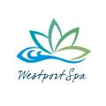 水療中心Logo