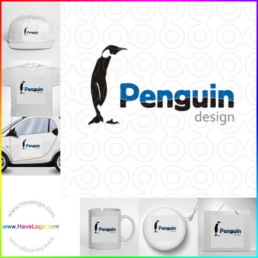 鳥logo設計 - ID:17651