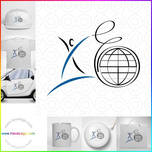 技術logo設計 - ID:52809