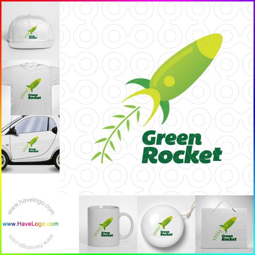 綠色的logo - ID:27798