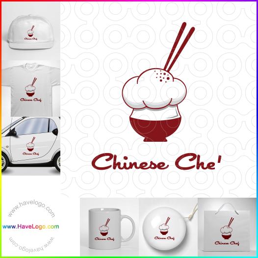 筷子logo - ID:44971