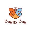 Buggy Bug  logo