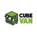 立方體範Logo