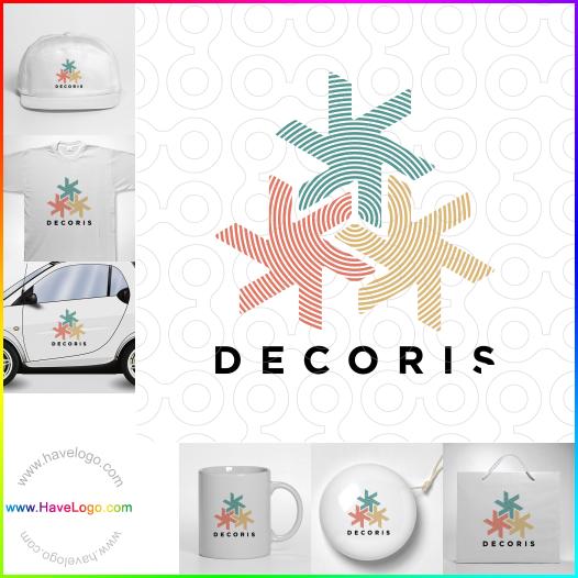 Decorislogo設計 - ID:65664