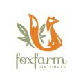 Foxfarm Naturals  logo