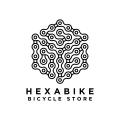 hexabikeLogo