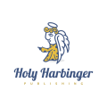 Holy Harbinger  logo