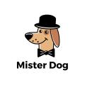 Mister Dog  logo