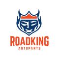RoadKingLogo