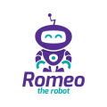 羅密歐Logo