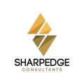 Sharp Edge  logo