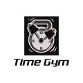 Time Gym  logo
