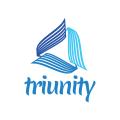 Triunity  logo