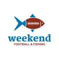 Weekend  logo