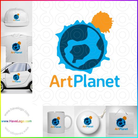artist logo - ID:54268