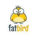 fatbird  logo