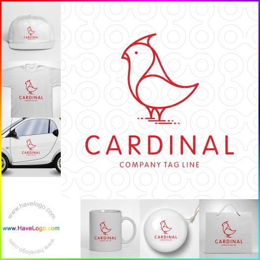 鳥logo設計 - ID:53031