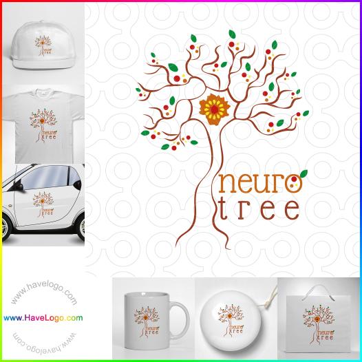neuron logo - ID:35239