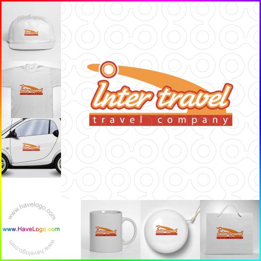 travel logo - ID:17472