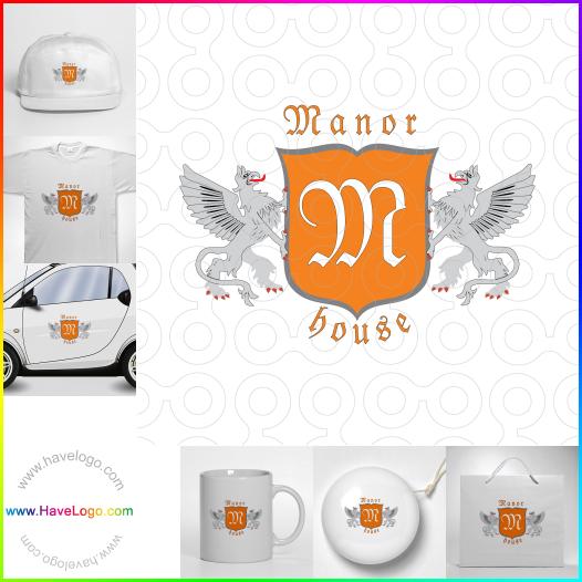 翅膀logo設計 - ID:52952