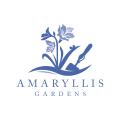 Amaryllis Garden  logo