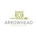 Arrowhead Contractors  logo