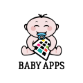 Baby Apps  logo