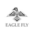 老鷹飛Logo