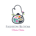 Fashion Bloom  logo