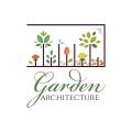 Garden Architecture  logo